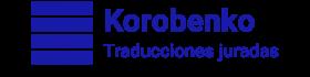 Korobenko Traducciones juradas